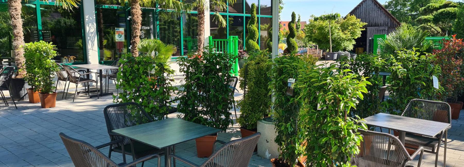 Cafe Flora Nürnberg